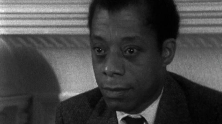 Baldwin's Nigger