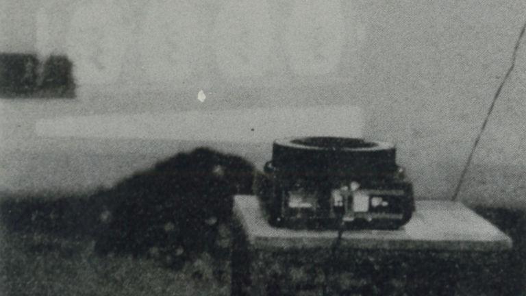 Imai Norio: Severed Film/Jointed Film
