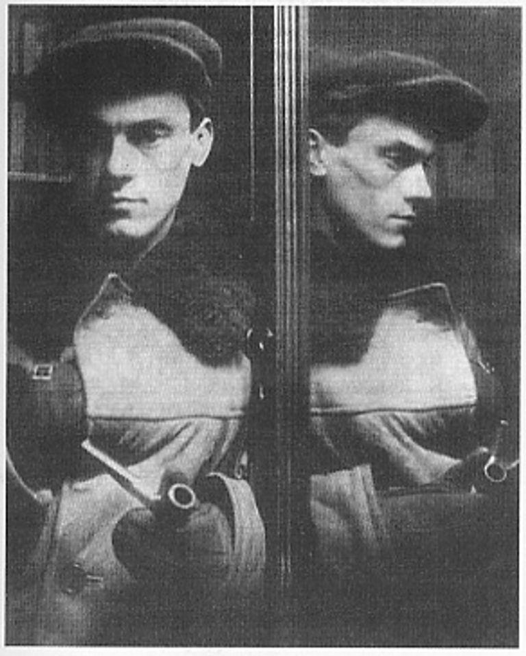 Arseny Tarkovsky Eternal Presence