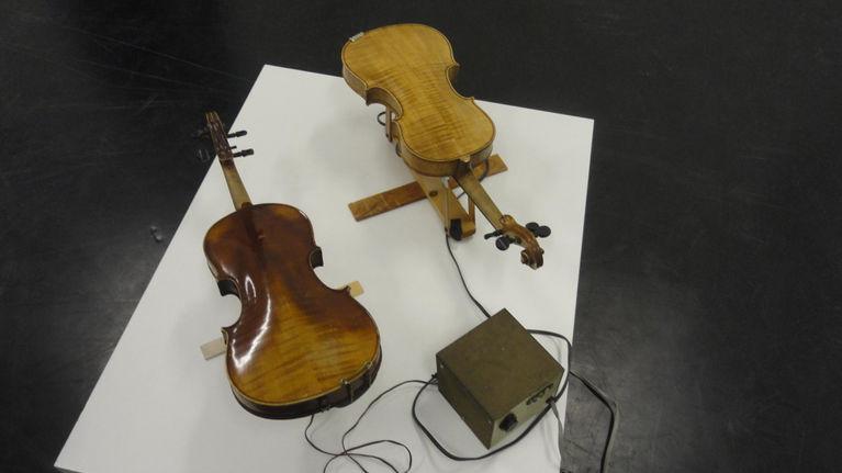 Tony Conrad: Invented Acoustical Tools-Instruments 1966-2012