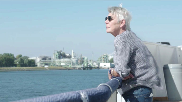 Par-delà les nuages – Le cinéma de Marion Hänsel
