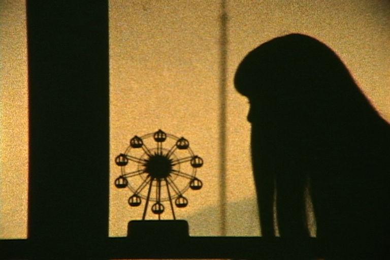 Mr. Sakurai at a Ticket Counter