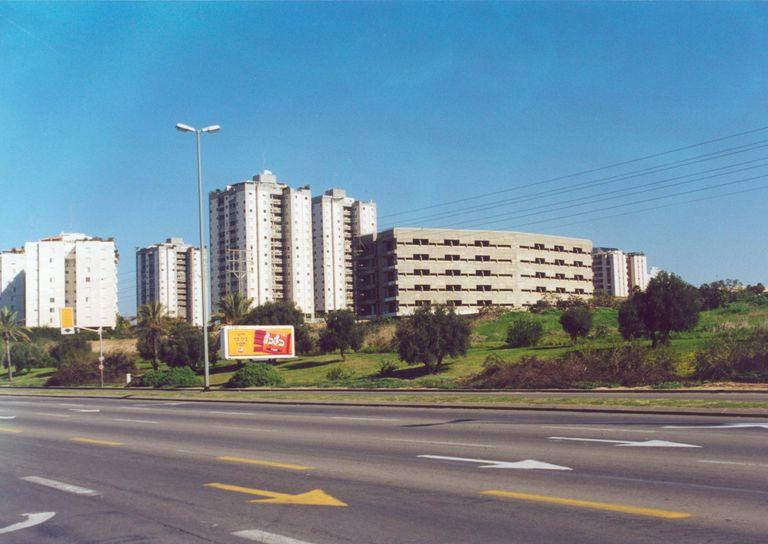 Israel American Medical Center (ISAMEC)