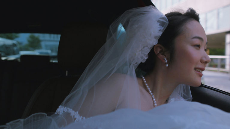 A Bride for Rip Van Winkle