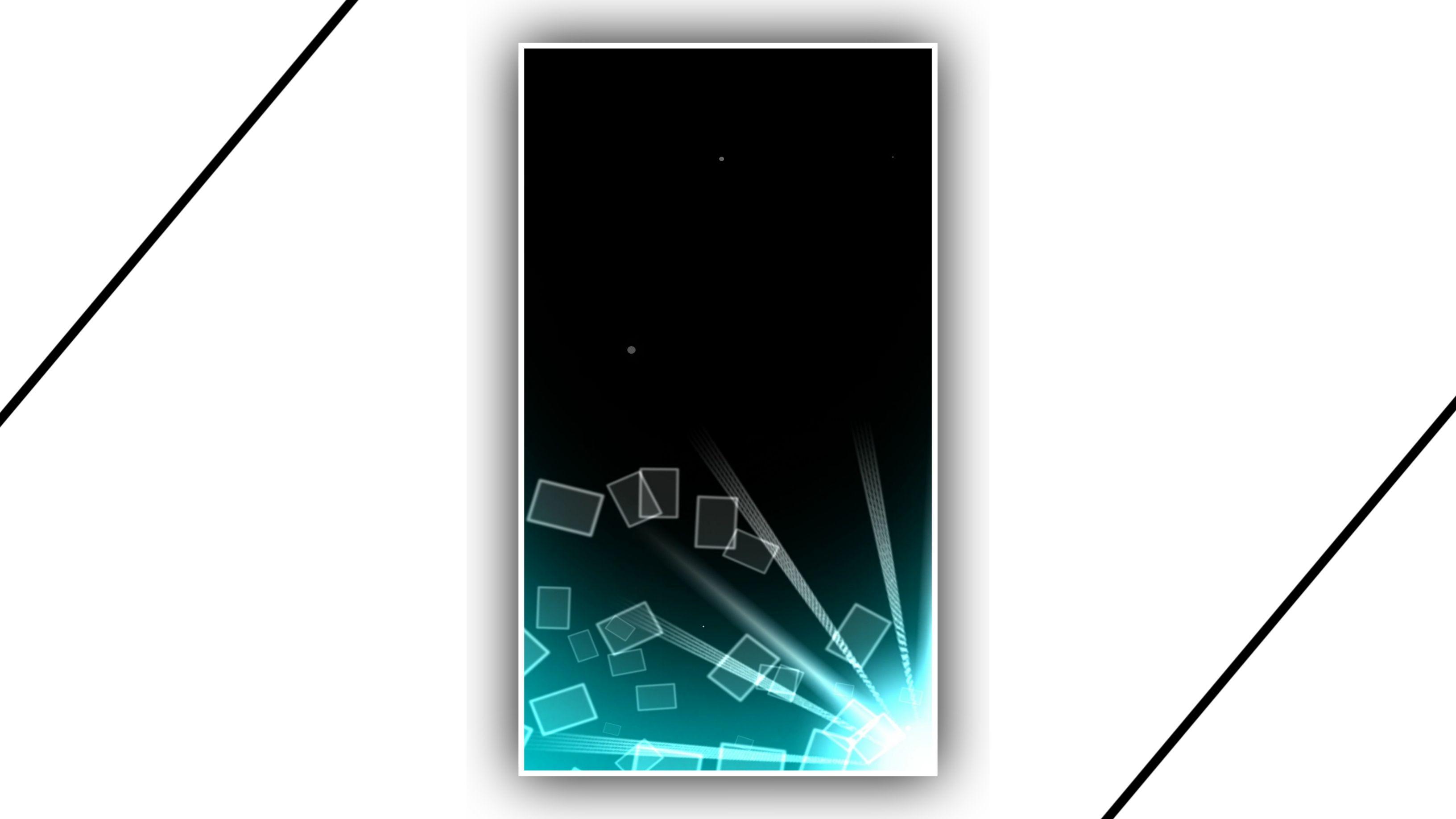 Soft Star Light Drop Effect Kinemaster Template HD