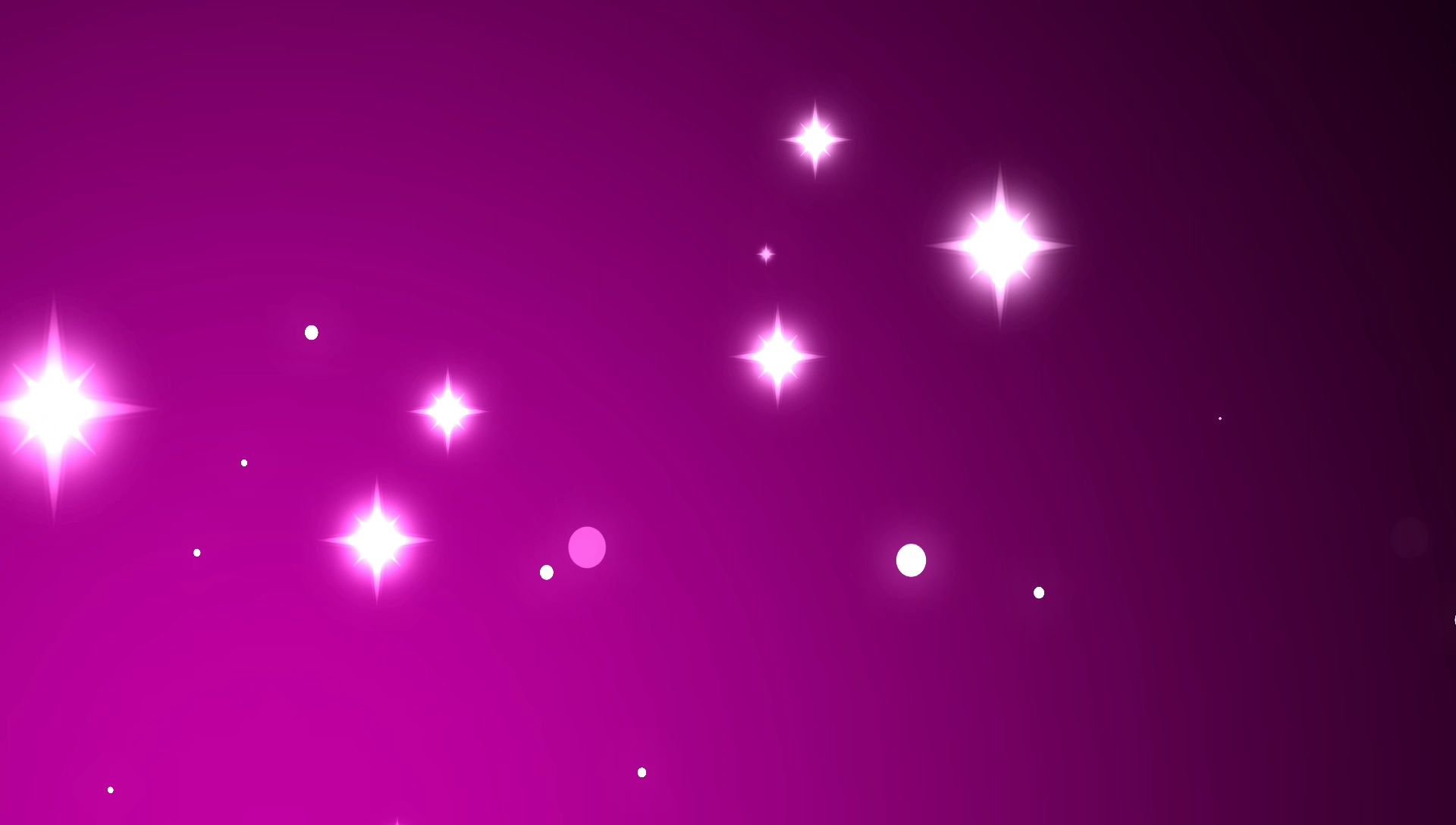 Color Light Particles Video Background Kinemaster Template HD