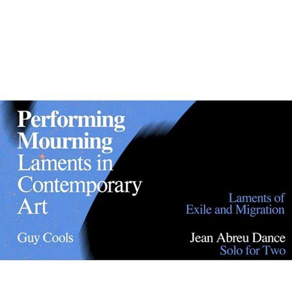 Lancering videokanaal Performing Mourning