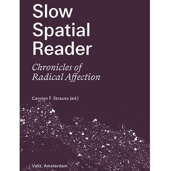 Reading Slow Spatial Practices