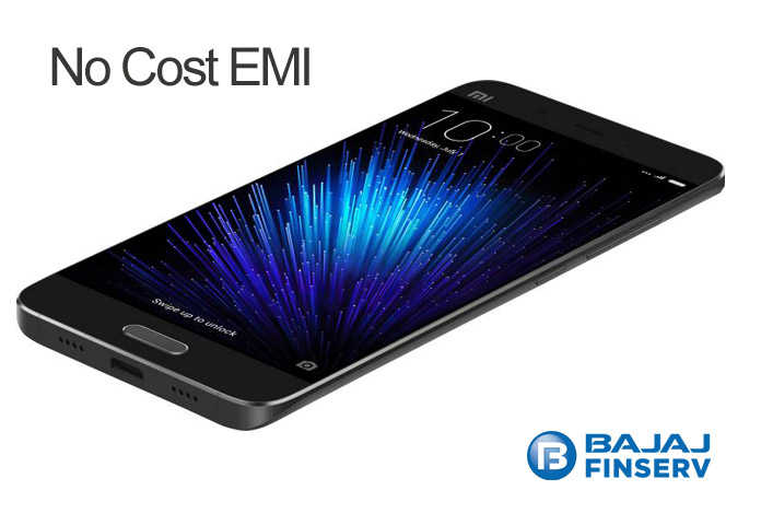 Mi Mobile No Cost EMI