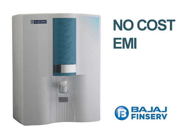 Water Purifier Bajaj EMI