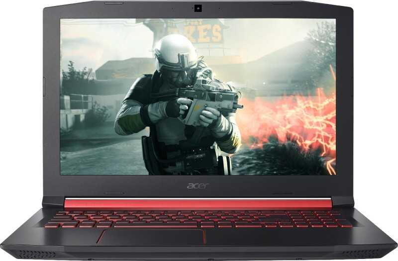 Acer Nitro 5 Core i5 7th Gen