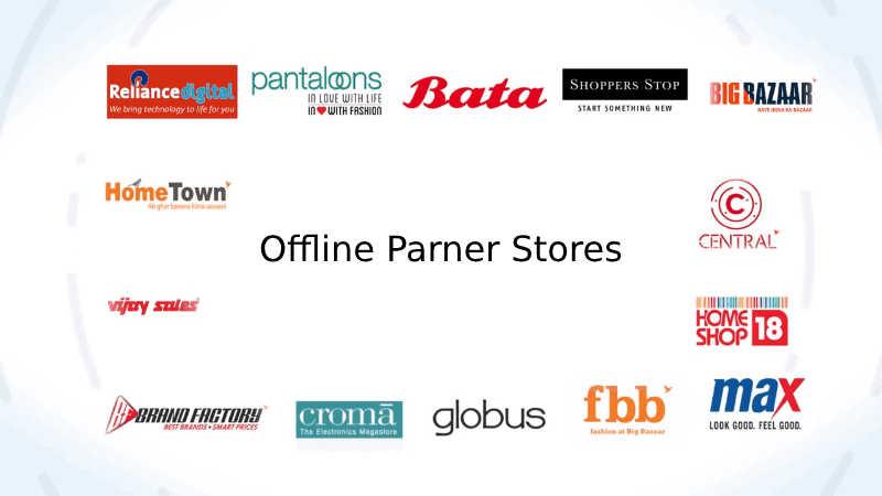 Bajaj EMI Partner Stores