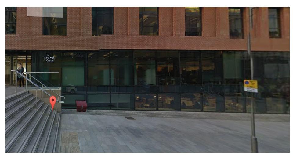 Greenwich Registry Office