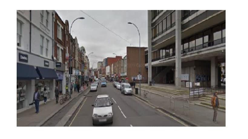 Hammersmith & Fulham Registry Office