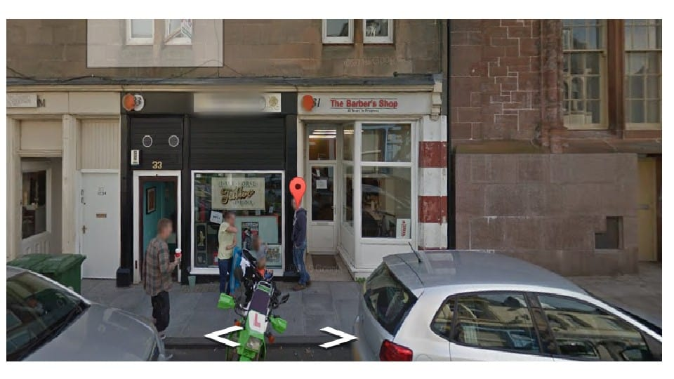 Clackmannanshire Registry Office
