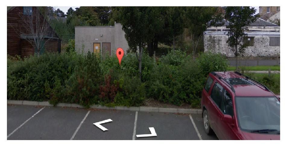 Dunbar Registry Office