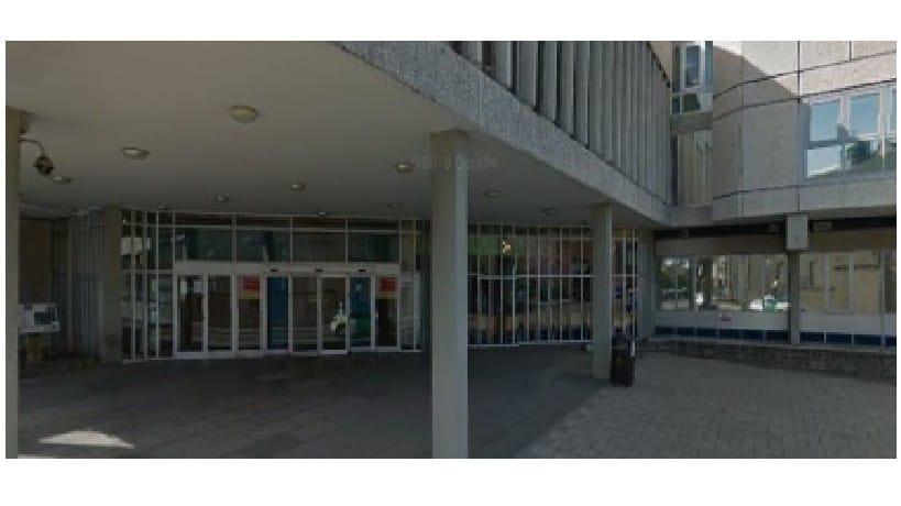 Musselburgh Registry Office