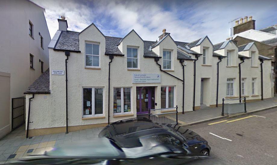 Lochalsh Registry Office