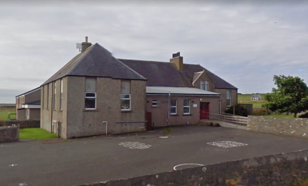 Flotta Registry Office