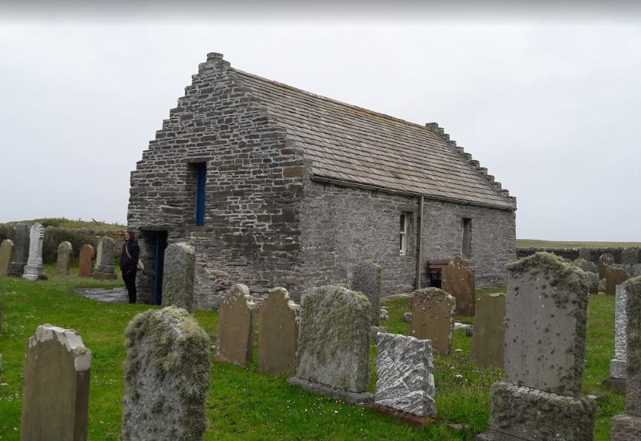 Papa Westray Registry Office