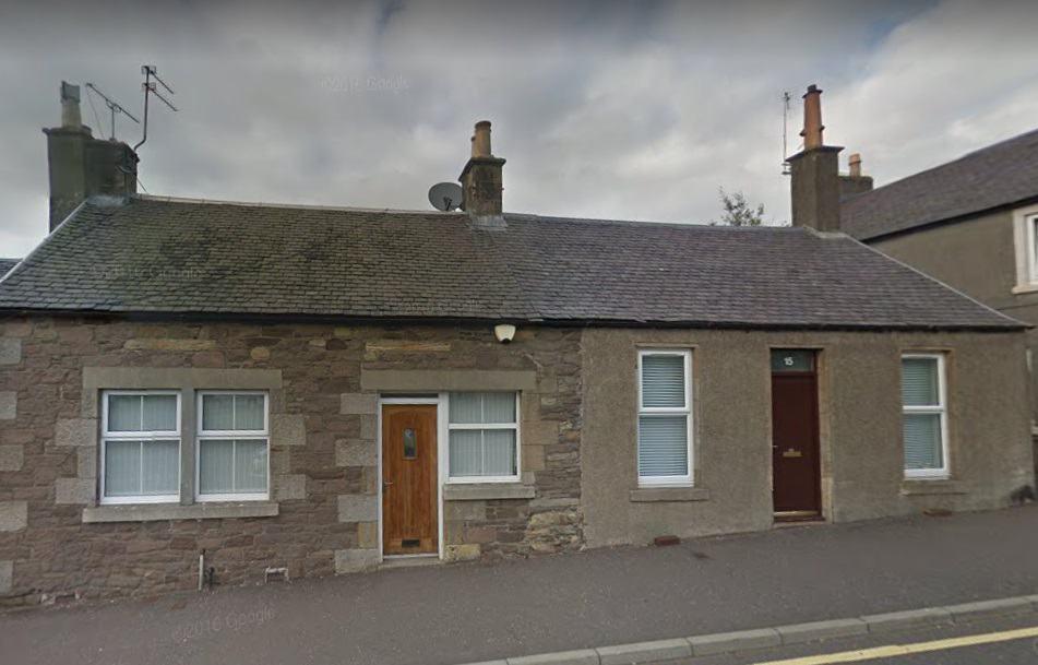 Lanark Registry Office