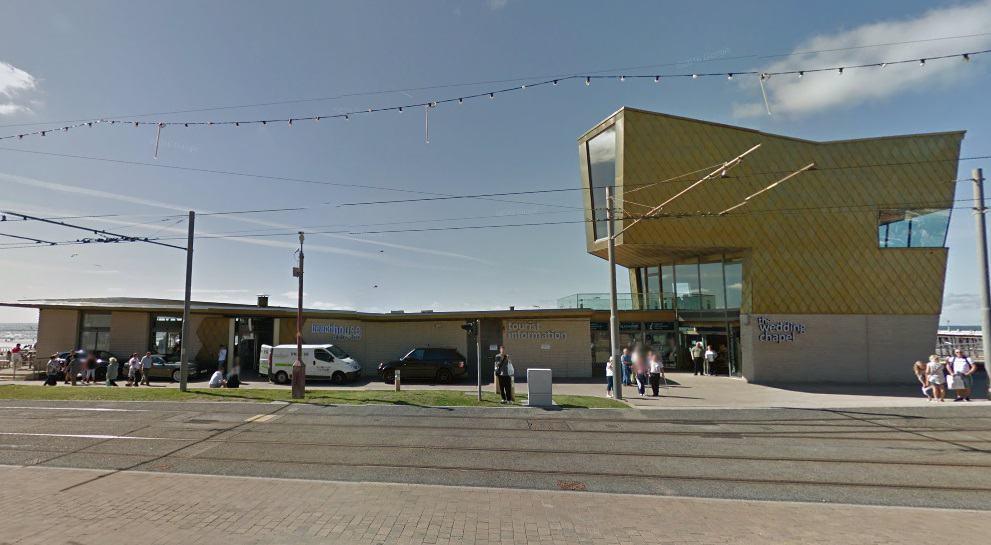 Blackpool Registry Office