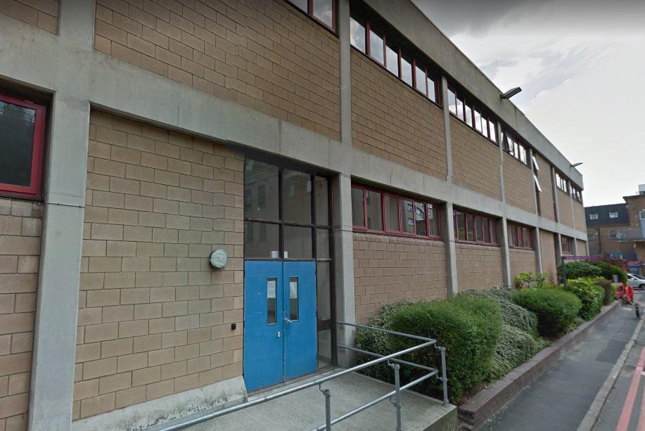 Lewisham Registry Office
