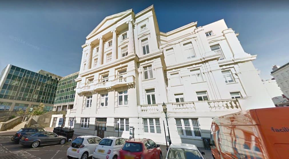 Brighton Registry Office