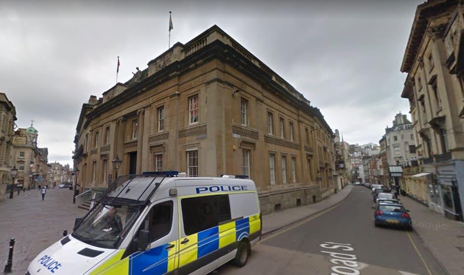 Bristol Registry Office