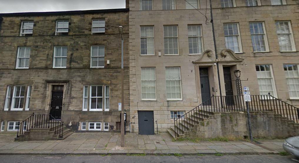 Lancaster Registry Office