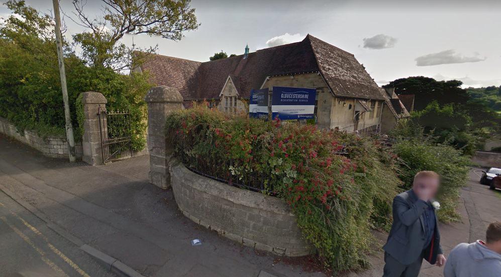 Stroud Registry Office
