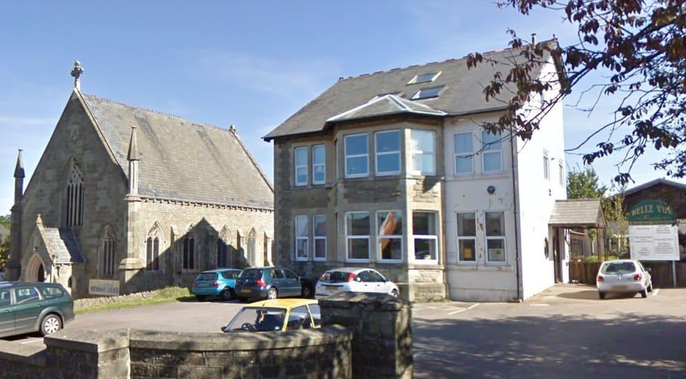 Cinderford Registry Office