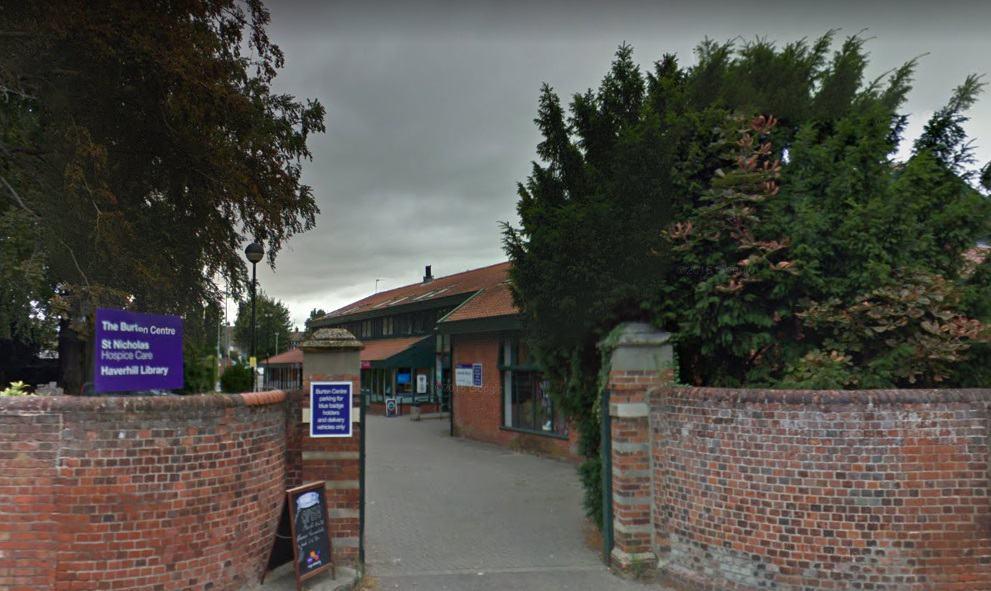 Haverhill Library Registry Office