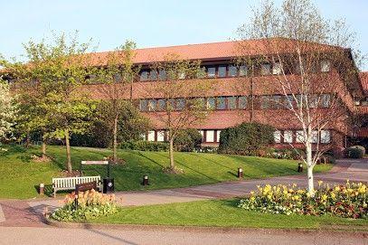 Gateshead Registry Office
