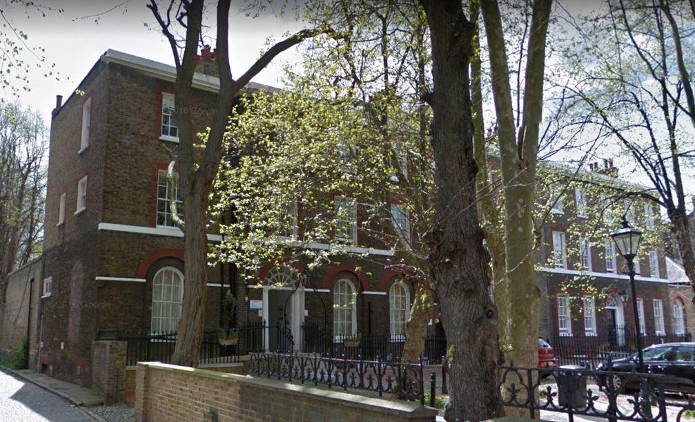 Southwark Registry Office