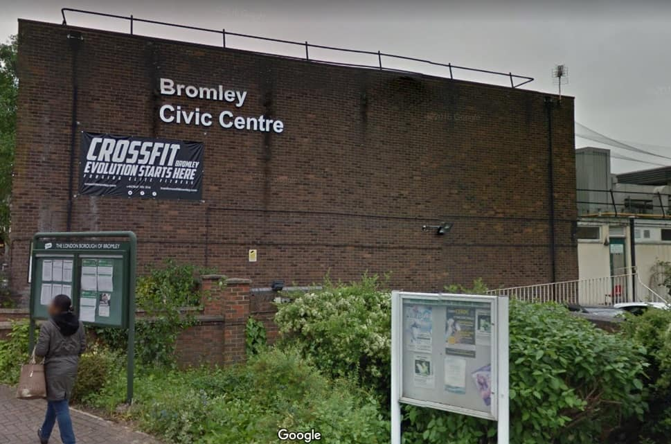 Bromley Registry Office