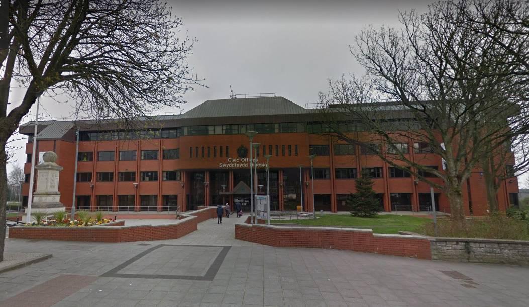 Vale of Glamorgan Registry Office