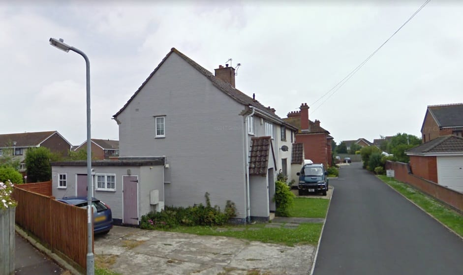 Burnham-on-Sea Registry Office