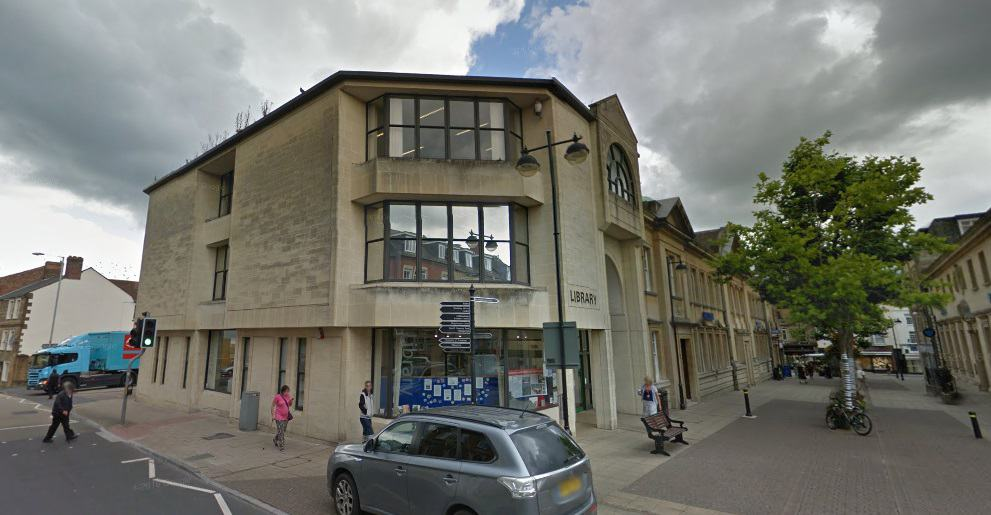 South Somerset Registry Office