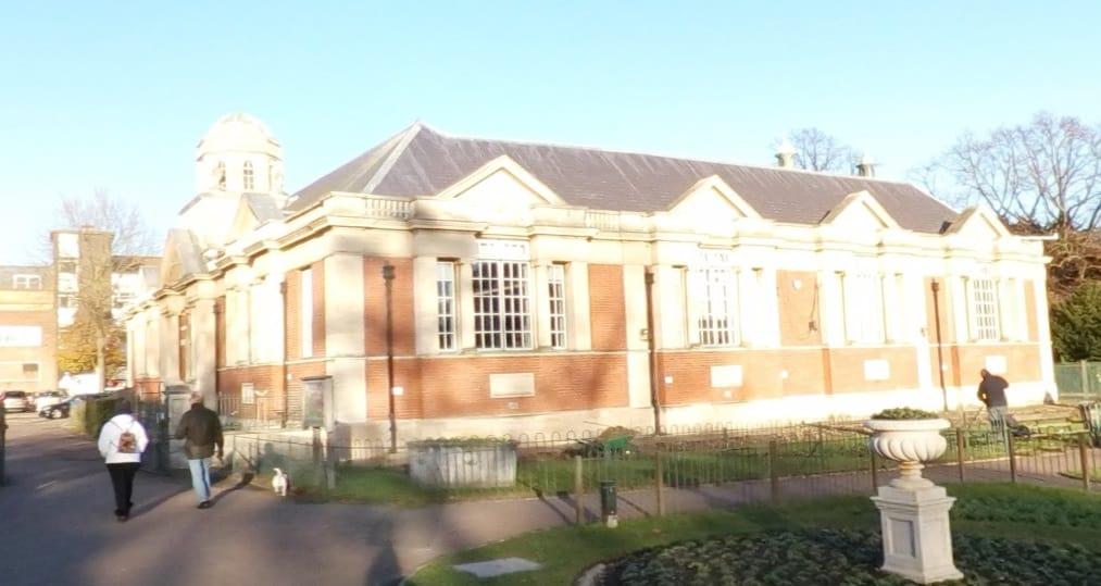 Dartford Library Registry Office