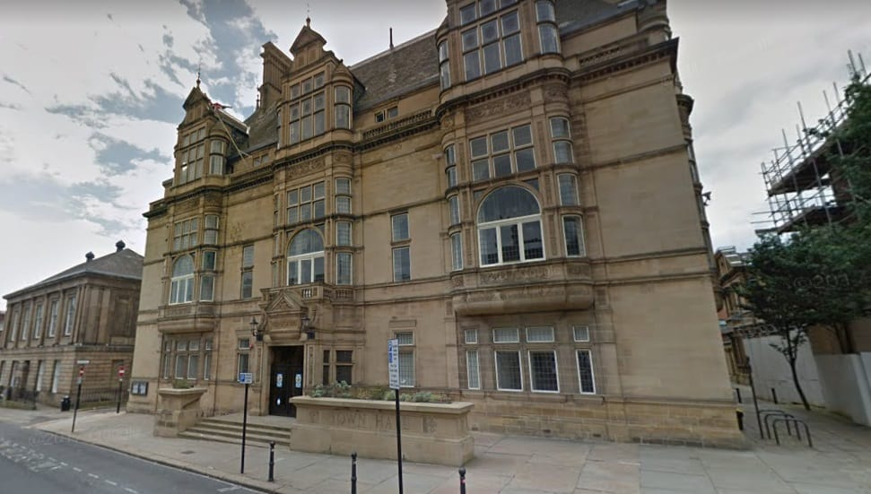 Wakefield Registry Office