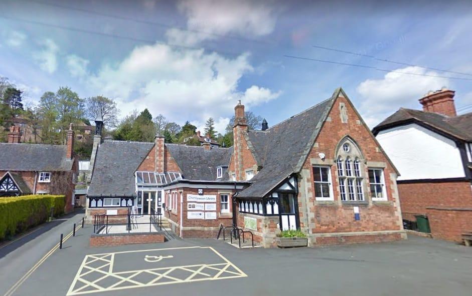 Church Stretton Registry Office