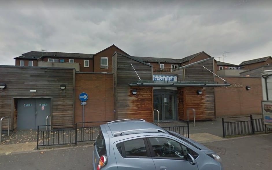 Market Drayton Registry Office