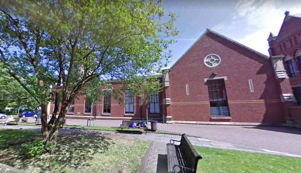 North Sefton Registry Office