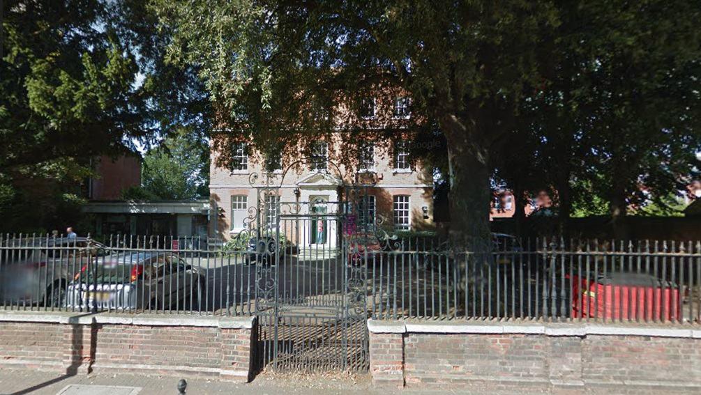 Billericay Registry Office