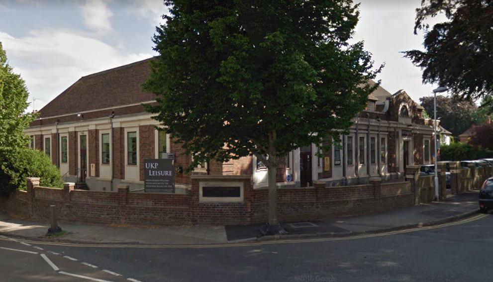 Sittingbourne Registry Office