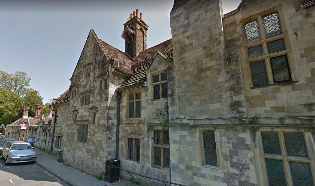 Lewes Registry Office