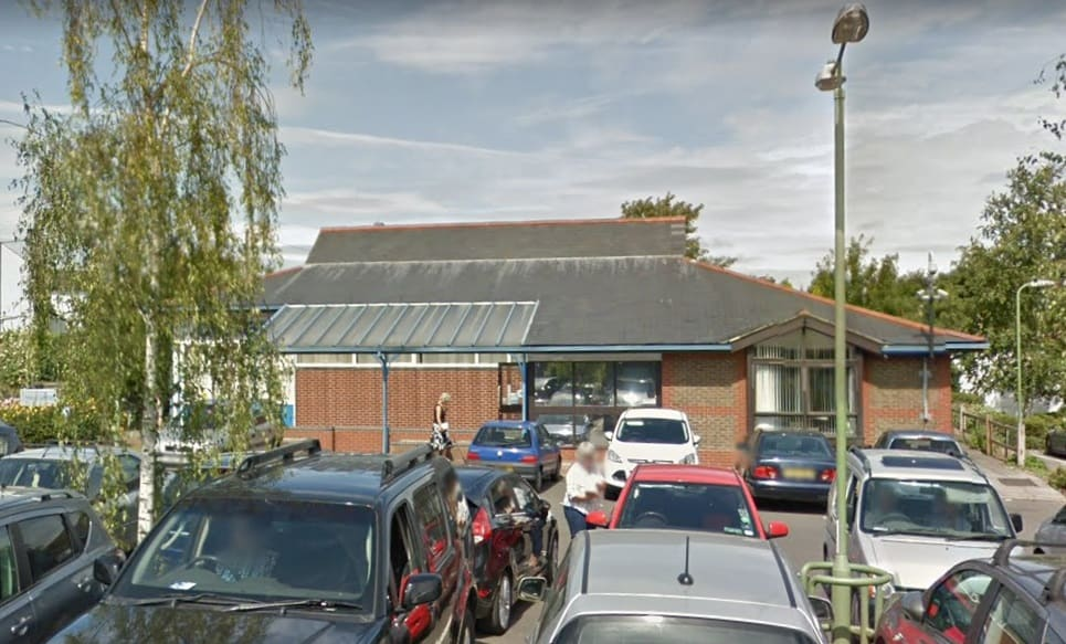 Storrington Registry Office