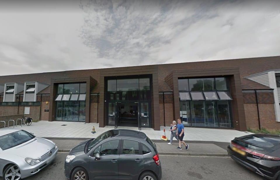 Shoreham-by-Sea Registry Office