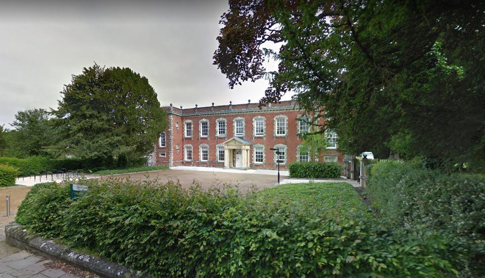 Salisbury Registry Office